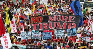 US people reject Trum