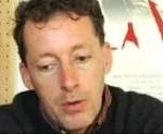 Thierry Deronne, vice president of Vive TV in Venezuela
