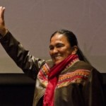 Milagro Sala has been in jail since 16 Jan 2016