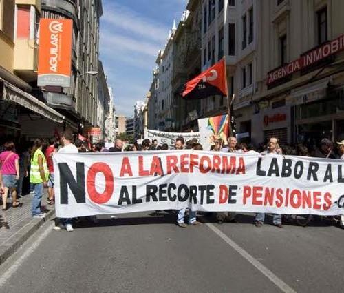No-a-la-reforma-laboral-Espana