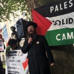 Jewish organisations support the Palestinians.