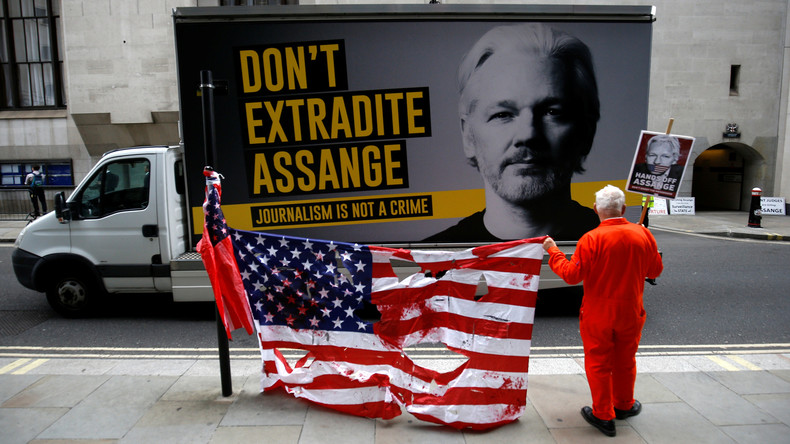 UK-Londres-Ne-pas-extrader-Assange